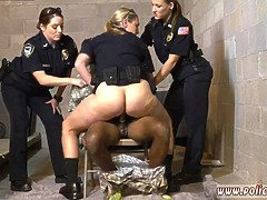 Teen girl creampie gang first ever time faux soldier gets used as a nail toy