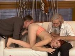 Randy west aged female suck xxx Unexpected practice with an ageder gentleman