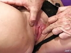 Entire Figured Crystal Valentine Sucks a Fat Cock and Bangs It