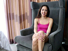 Fart Fox Mila Jade Gaped, Rimmed, culo torn up & Creampied!