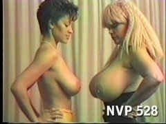 NVP 601 Miss Sizeable Boobalicious Galaxy Broad Contest