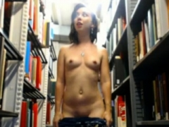 Nude library
