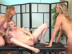 lezbijski dildo porno video