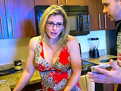 faux mother blackmailed by sonnies pt 1 - Cory Chase
