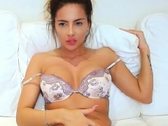 Homemade latin non-pro sex going out with with online camera
