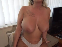 Breasts Fist in this hot fetish