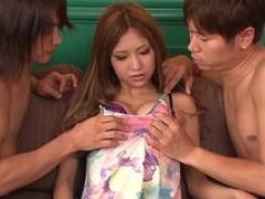melons japanese wild threesome feature section 1