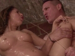 Sexually Attractive Woman Susanna White Pissing Porn