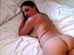 fumbling Step step-sister Leads to internal ejaculation - Melanie Hicks - Family Therapy