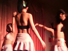 Chinese Sexual dance 9