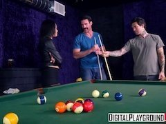 DigitalPlayground - Pool Shark