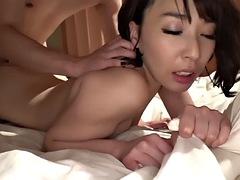 Groß Titten Japanisch Stiefmutter