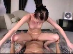 Gorgeous Hailey licks and additionally gets fucked 4