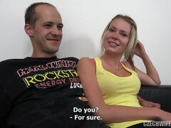 Czech Wife Swap 1 part 2