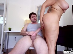 Carmela Clutch - Clean My Place Completely Naked
