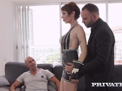 More than Milf Catalya Mia is a Addicted to Anal