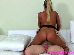 Wow pornócső