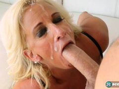 50 y.o. mature lady Brooklynn Rayne porn video