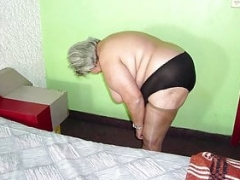 HelloGrannY Have Finest Latin Grannies Slideshow