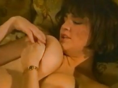 Heather Hart, sex on the couch