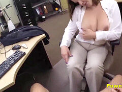massive knocker mommy Sells Her Tits And Pussy For Cash