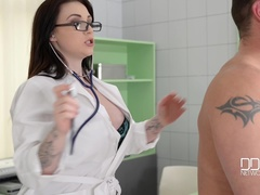 Dr. Cum-on-Tits