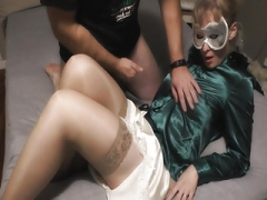 Greatest cumshots on satin and furthermore in mouth