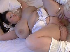 Hefty Titties - Clit licking And besides Fucking For Adult bbw