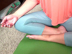 mommy & Step son try Tantric Yoga - Brianna Beach - Mom Comes First