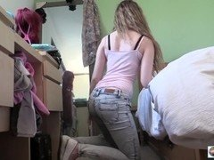 ukdiapergirl brooke and also chloe 13