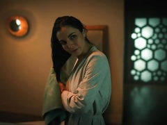 Martha Higareda - 'Altered Carbon' s1e05