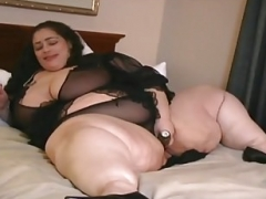 Flexible SSBBW
