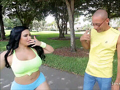 magnificent Cuban superslut fate pounded hard