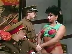 Vintage Retro Compilation Of Cumshots With These Babes Getting Them All