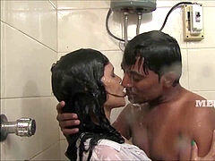 Desi Wetlook intercourse four