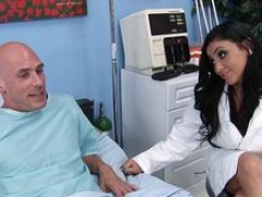 Brazzers - Doctor Adventures - Audrey Bitoni Johnny Sins - Fantasy Hospital