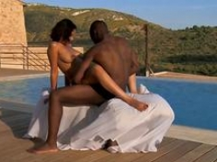 Superior African Lovemaking In Africa