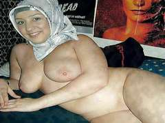 Arabian girls dressed - slideshows V