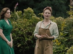 Anna Paquin and additionally Holliday Grainger - ''Tell it to the Bees'''
