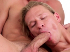 Fuck tool riding bi-curious stud