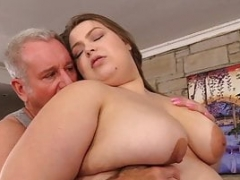 Fetishist Masseur Gratifies Porky Whore BabyDollBBW