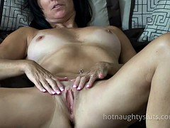 MILF and bodybuilders Sex