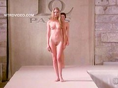 PretaPorter Undressed Xxx movie stars