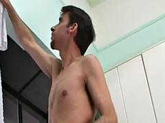 Muž Masturbácia veľký péro