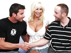 Sizeable cock for my wife! - Puma Swede