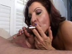 Mom i`d like to fuck Smoking Oral sex