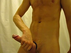 big cock lots of cum (danish/denmark)