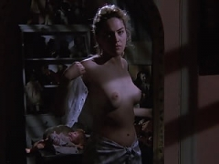 Sharon Stone - ''Scissors''