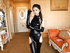 Hd, Janpansk, Latex, Spandex