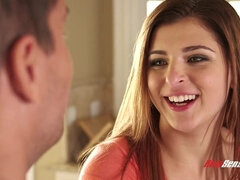 Cute Little Things  scene - leah gotti Couple
